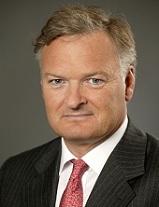 Carl Georg Dürschmidt, Vorstandsvorsitzender
