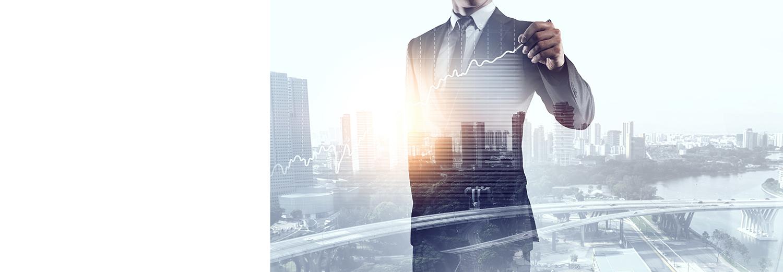Geschäftsjahr 2018: Deutliches Wachstum in Umsatz und Ergebnis