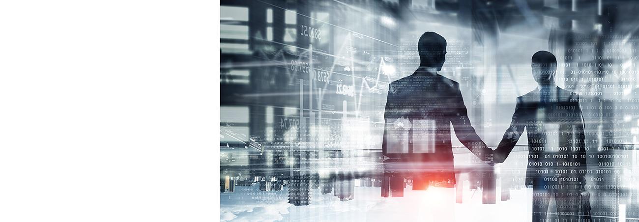 Deutliches Umsatz- und Ergebniswachstum im Q1 2019