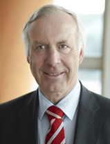 Thies Eggers, Deputy Chairman of the Supervisory Board (Certified Auditor)